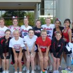 WOW Factor Sports Cheer Camp - 6.17.15