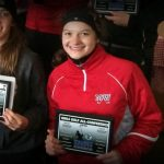 Girls Golf Celebrates 2015 Season Highlights