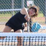 Girls Tennis Continues Winning Ways