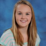 Skyler Wallisch - Week of Oct. 19, 2015