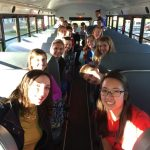 Math League Takes Fourth in First Meet of the Year