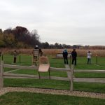 Trapshooting has Successful Fall Season