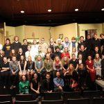 MWHS Thespians Earn Spotlight Awards