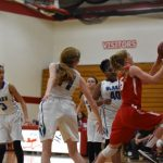Girls Basketball Secures Win Over Blake