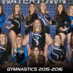 Gymnasts to Compete in True Team State Meet