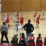 Girls Basketball Drops Two on Week
