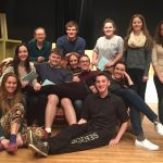 MWHS Presents 'Night Watch' March 17-20