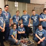 Westonka FIRST Robotics Competes at Regionals