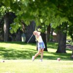 Three Golfers Qualify for Section Finals