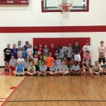Coach Hokenson Wraps Up Shooting Camp