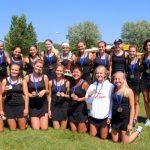 White Hawks Girls Tennis off to 6-1 Start