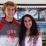 Abegglen, Wharram Selected as MWHS ExCEL Representatives