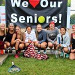 White Hawks Girls Tennis Goes 2-2