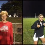 Soccer Teams Name Athletic/Activities Students of the Week