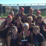 Girls Tennis Continues Winning Ways