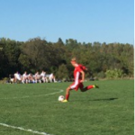 Boys Soccer Ends Week with Best Game of Young Season