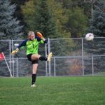Girls Soccer Wins Two at Home