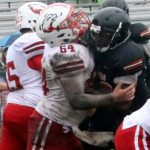 White Hawks Run their Way to Win over Minneapolis South
