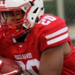 Vote Isaiah Cherrier for Star Tribune Offensive Player of the Week