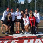 White Hawks Dominate WCC Individual Tourney