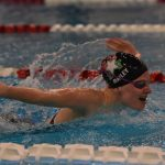 Homecoming Week Victories for Girls Swim & Dive