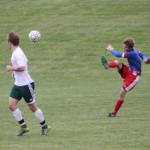 Boys Soccer Concludes Regular Season