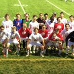 Boys Soccer Peaks in Time for Section Playoffs