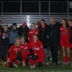 Girls Soccer Season Ends in Second Round of Sections