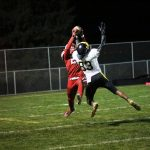 White Hawks Football Claims Subdistrict Crown