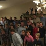 Boys Soccer Celebrates Successful Season