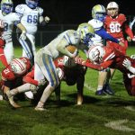 Stars Hand White Hawks Tough Loss in Section 5AAAA Semifinals