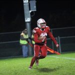 Isaiah Cherrier Selected to Play in MN High School All-Star Football Game