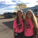 NHS Exceeds Blood Drive Goal