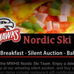 Don't Miss the Nordic Scramble Dec. 11