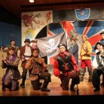 'Pirates' Draws Sellout Crowds
