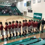 Girls Basketball Resumes Action at Litchfield