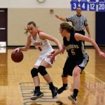 MWHS Girls Hoops Gets First Conference Win