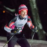 Nordic Skiers Mix it Up at Sprint Relays, Mesabi