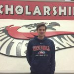 Otteson is Athletic/Activities Student of the Week