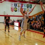 MWHS Boys Basketball Splits Games
