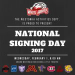 Join Us for National Signing Day 2017
