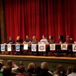 Nine Westonka Athletes Participate in National Signing Day