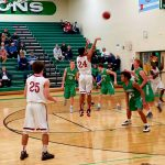 Boys Basketball Loses Three in Busy Week