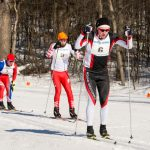 Brammer Advances to State Nordic Meet