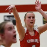 Girls Basketball Gets Two Home Wins