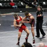 White Hawks Wrestlers Compete at State