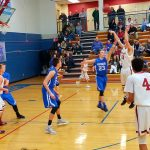 Boys Basketball Wraps Up Regular Season