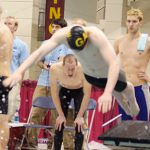Introducing Girls Swim Head Coach Ben Hanson