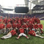 Baseball Gets Conference Win at U.S. Bank Stadium