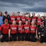 White Hawks Softball Improves to 4-0